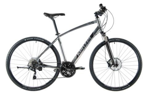 Bicykel All-terrain Distance CR 800